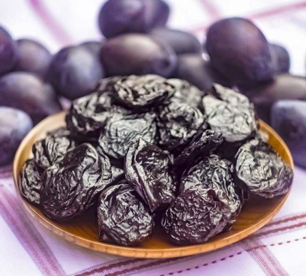Prune Pierogies (frozen)