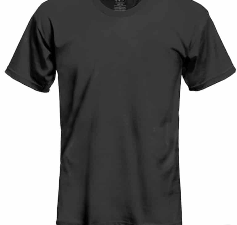 Mom's Pierogies T-shirt 3