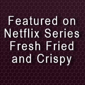 Fresh Fried & Crispy